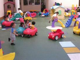 Jardín Maternal, espacios donde ya hay antecedentes de maltrato infantil
