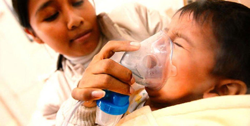 ¡Atención Madres! Bronquiolitis: la temporada para el contagio es el otoño