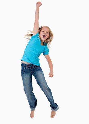 Qué es la inteligencia emocional en los niños