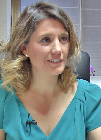 Silvia Álava nos habla sobre la inteligencia emocional en niños