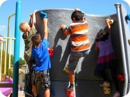 CONTAGIO. En guarderías y escuelas los chicos están más expuestos. LA GACETA/ ARCHIVO.